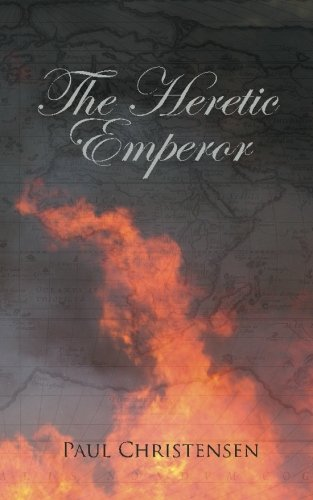 9781502781833: The Heretic Emperor