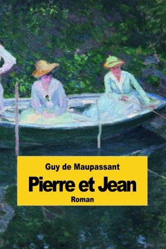9781502781932: Pierre et Jean