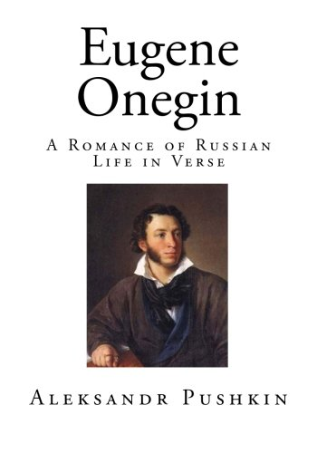 9781502784698: Eugene Onegin: A Romance of Russian Life in Verse