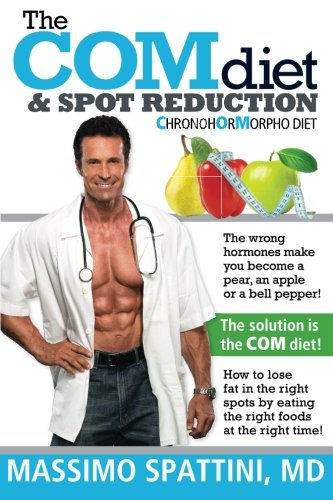 The COM diet & Spot Reduction: Spattini MD, Massimo