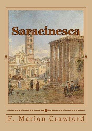 9781502792976: Saracinesca