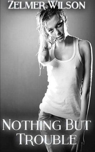 9781502795373: Nothing but Trouble: Bobbie Lamont #3