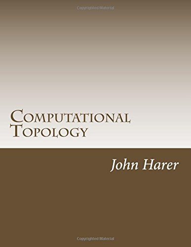 9781502795960: Computational Topology