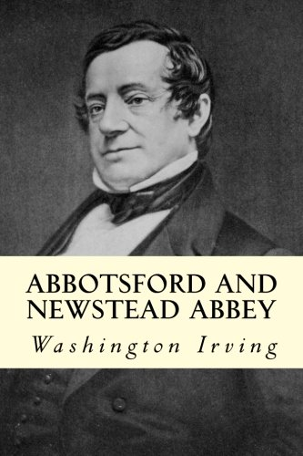 9781502796677: Abbotsford and Newstead Abbey