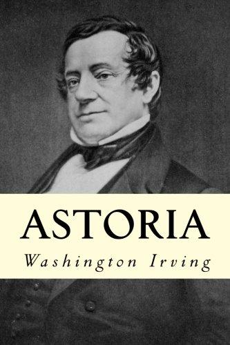 9781502797575: Astoria