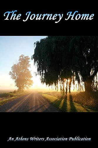The Journey Home: Katherine Cerulean; Greg