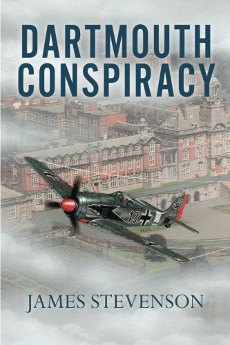 9781502799326: Dartmouth Conspiracy