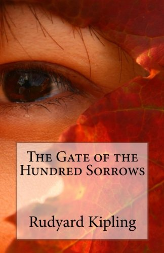 9781502802408: The Gate of the Hundred Sorrows