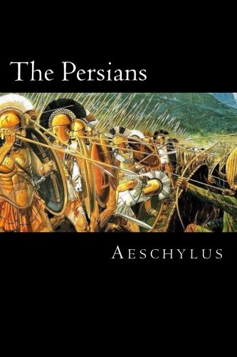 9781502803443: The Persians
