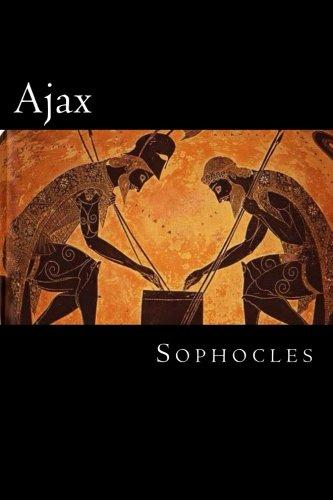 9781502805607: Ajax
