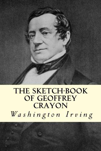 9781502806390: The Sketch-Book of Geoffrey Crayon