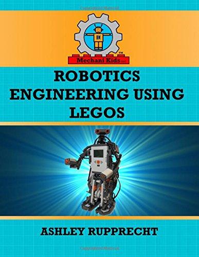 9781502811042: Robotics Engineering Using LEGOs
