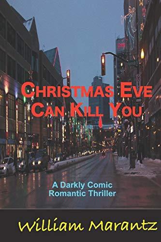 9781502811493: Christmas Eve Can Kill You