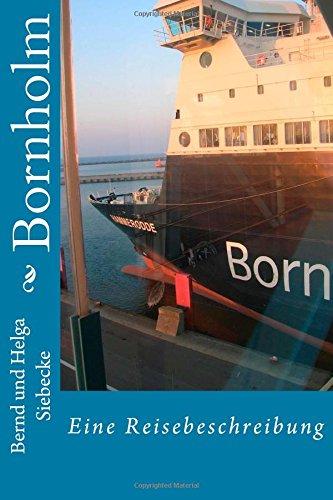9781502819536: Bornholm