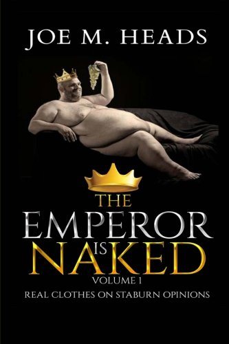 The emperor is naked: Pointing wrong beliefs and real powers of life (Volume 1): Joe M. Heads