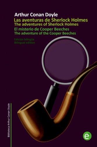 El Misterio de Cooper Beeches/The Adventure of: Sir Arthur Conan