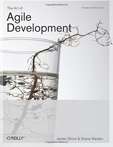 9781502820907: The Art of Agile Development