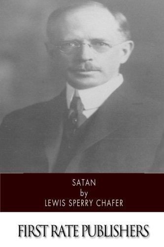 9781502823960: Satan