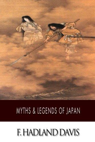 9781502827111: Myths & Legends of Japan