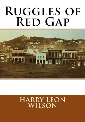 9781502833242: Ruggles of Red Gap