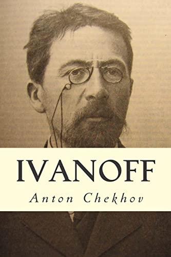 Ivanoff (Paperback): Anton Chekhov