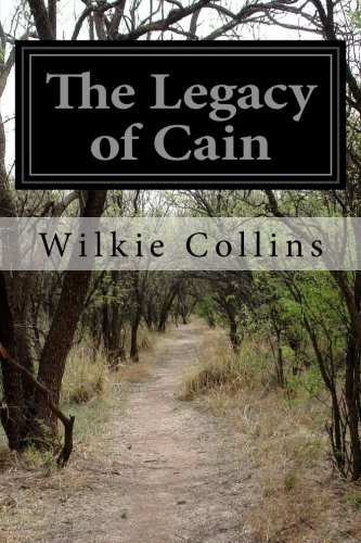 9781502838001: The Legacy of Cain