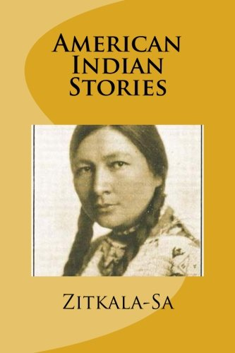 9781502838193: American Indian Stories