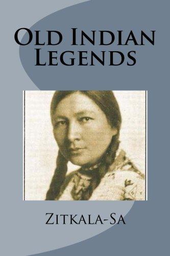 9781502838544: Old Indian Legends