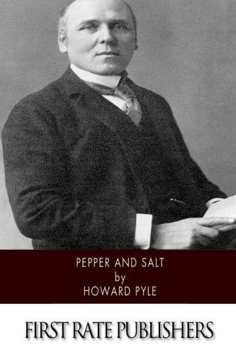 9781502839671: Pepper and Salt