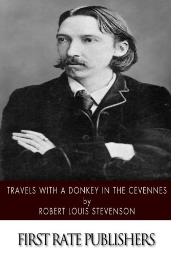 9781502840998: Travels with a Donkey in the Cevennes