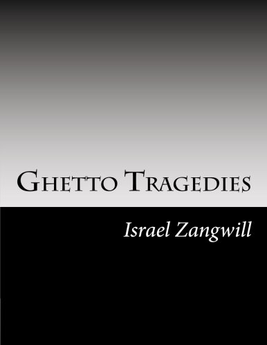 9781502844705: Ghetto Tragedies