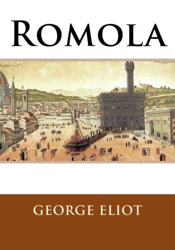 9781502844910: Romola