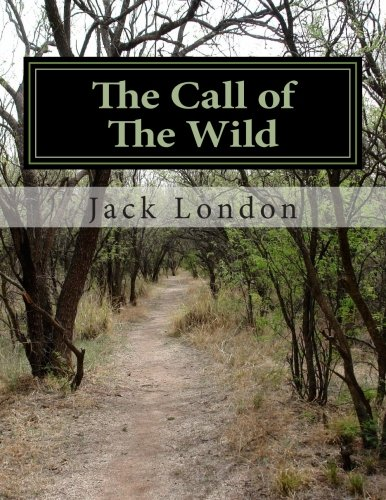 9781502851796: The Call of The Wild