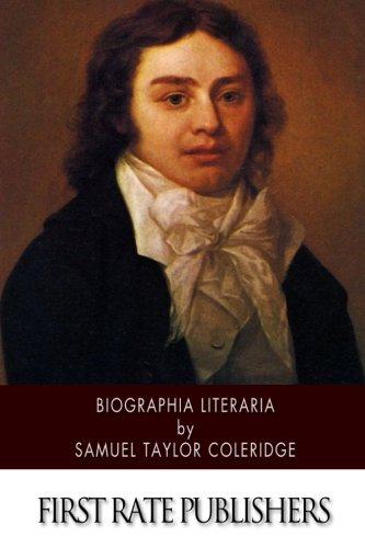 9781502854322: Biographia Literaria