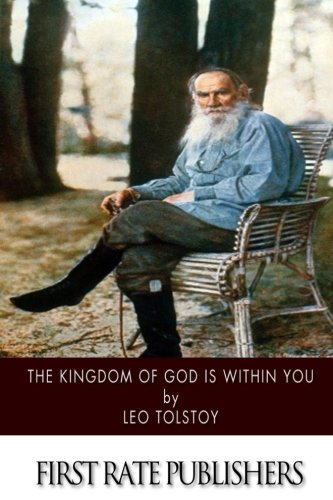 9781502854575: The Kingdom of God Is within You