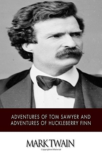 9781502854742: Adventures of Tom Sawyer And Adventures of Huckleberry Finn