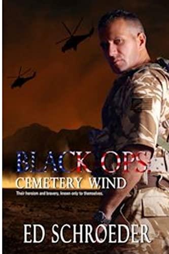 9781502854995: Black Ops: Cemetery Wind (Volume 1)