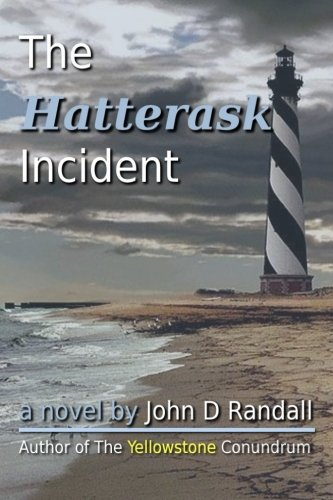 9781502856463: The Hatterask Incident