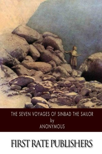 9781502856975: The Seven Voyages of Sinbad the Sailor