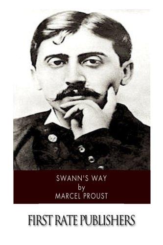 9781502856982: Swann's Way
