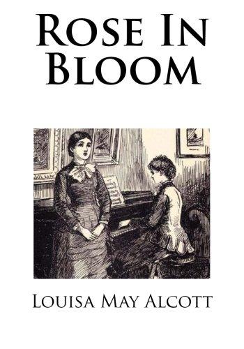 9781502857859: Rose In Bloom