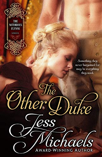 The Other Duke (The Notorious Flynns) (Volume 1): Michaels, Jess