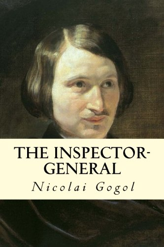 9781502862761: The Inspector-General