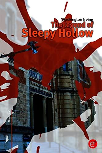 The legend of Sleepy Hollow (Narrativa74) (Volume: Irving, Washington