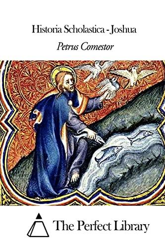 Historia Scholastica - Joshua (Paperback): Petrus Comestor
