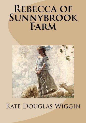 9781502871893: Rebecca of Sunnybrook Farm