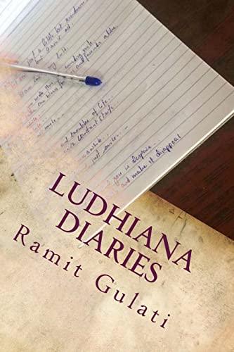 Ludhiana Diaries: Gulati, MR Ramit