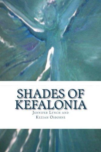 9781502877277: Shades of Kefalonia