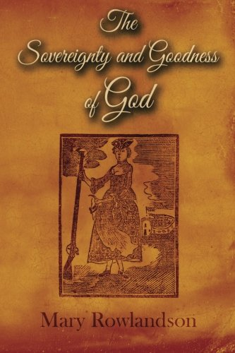 9781502878502: The Sovereignty and Goodness of God