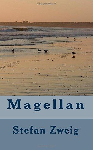 9781502880109: Magellan